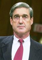 【ロシアゲート疑惑】「大統領にモラー特別検察官解任の権限ある」 ホワイトハウス報道官が…