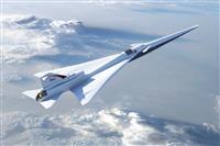NASAの新しい実験機、再び「超音速」で旅する道を切り開く
