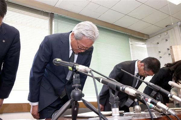 合格していたのに…内申書入力ミスで4人が大阪府立高不合格に 茨木市立 ...