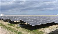南相馬に被災地最大のソーラー発電所 福島