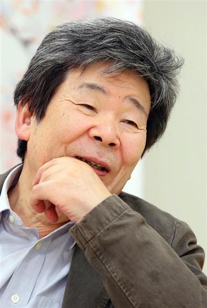 82歳で亡くなった高畑勲監督