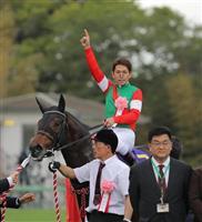 【競馬】皐月賞は7番人気エポカドーロが優勝、戸崎騎手「競馬が上手」 1番人気ワグネリア…