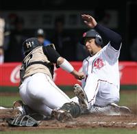 【プロ野球】オリックス山岡、若月22歳バッテリー活躍で快勝