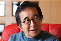 【話の肖像画】喜劇役者・大村崑(1)「西郷どん」は絣の着物で稽古