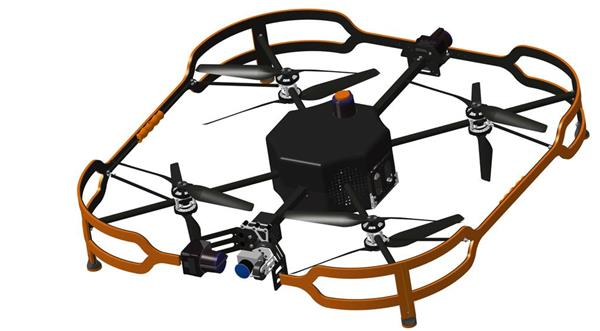 Drone Times】AIRBUS(エアバス...