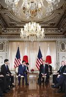 【日米首脳会談】拉致問題提起を「高く評価」 トランプ氏明言に菅義偉官房長官