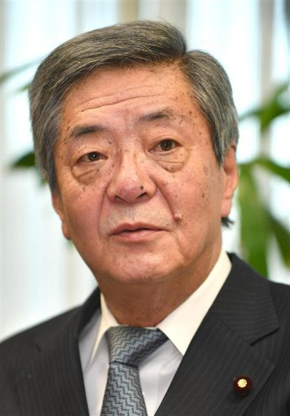 19日に「竹下派」発足、竹下亘氏を新会長に選任へ - 産経ニュース