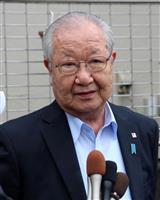 【日米首脳会談】家族会代表の飯塚繁雄さん「千載一遇のチャンス」