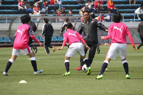 セレッソ大阪 監督