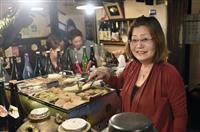 熊本地震 仮設暮らしの小料理店おかみの思い「100歳までは続けないかんね」