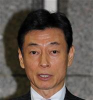 日米首脳会談同席の西村康稔官房副長官、トランプ米大統領は拉致問題に「スピード感持って取…