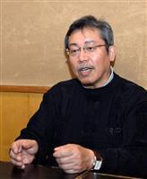 【ビジネスの裏側】弘兼憲史、パナソニックを語る 島耕作の原点「3年経験で35年、松下の…