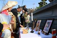 亀岡暴走事故6年、遺族ら現場で追悼「昨日のことのよう…」