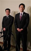 大阪都構想、今秋の住民投票「厳しく」…松井知事に続き、吉村大阪市長も言及