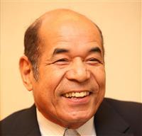 「鉄人」衣笠祥雄氏死去 連続試合出場で国民栄誉賞受賞 71歳