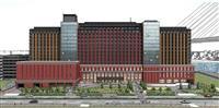 USJに弁当会社がオフィシャルホテル、平成31年秋開業