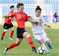 【スポーツ異聞】サッカー韓国女子やっとW杯出場 メディアは日豪戦に不満も