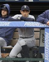 【MLB】イチローは出場せず 代打の機会なし