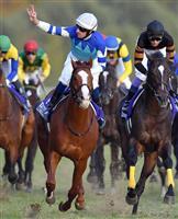 【競馬】シュヴァルグランが1番人気 GI天皇賞・春の前日オッズ
