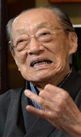 【訃報】文楽太夫の竹本住太夫さん死去 93歳 文楽界初の文化勲章 人間国宝