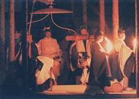 【譲位まで1年】大嘗祭、饗宴の儀の規模は 宮内庁、準備にヤキモキ