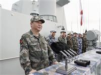 【野口裕之の軍事情勢】米軍少将が憑依した中国共産党「悪徳サラ金戦略」が始まった!