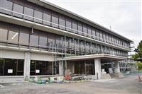 【関西の議論】2年連続で予算案が廃案、議会は流会続き…異常事態に揺れる奈良・河合町