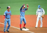 【プロ野球】オリックス、投打かみ合い首位西武の連勝止める