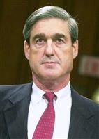 【ロシアゲート疑惑】トランプ大統領強制聴取も モラー特別検察官