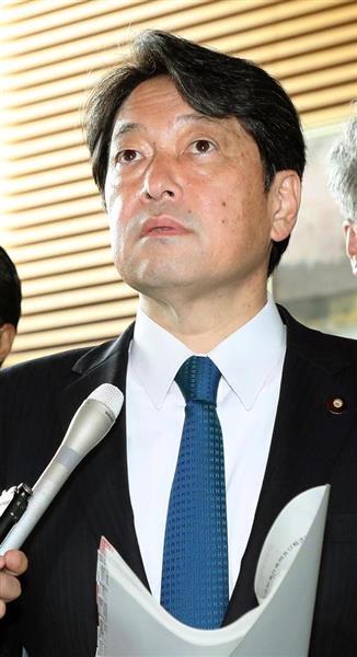 小野寺五典防衛相、4日から外遊 ...
