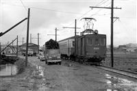 """【鉄道ファン必見】""""花形""""SL・特急には見向きもせず…1960年代「地方鉄道の記憶」写…"""