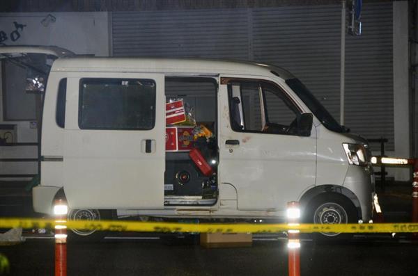 警察官らに切りつけの男 男児をDVシェルター避難の母から連れ去りの韓国籍の男か 東京・荒川