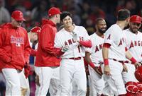【MLB】大谷翔平、次回登板は7日か イチローとの対戦に注目