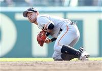 【プロ野球通信】巨人期待の「二塁手」吉川尚輝 仁志敏久以来の定着狙う