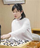 【第30期女流名人戦】挑戦者決定戦(上) 初挑戦かかる井澤が安全策