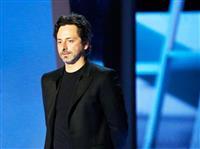 グーグル共同創業者のセルゲイ・ブリンが考える、人工知能の「ダークサイド」