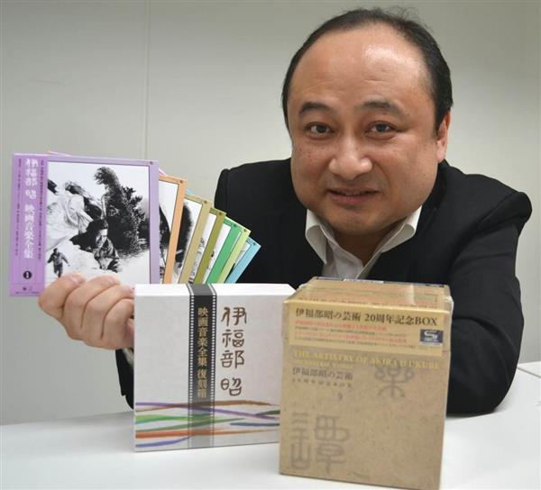 「東宝特撮作品」さらに鮮明 最新技術でよみがえる公開当時の雰囲気 日本映画専門チャンネル(1/3ページ) - 産経ニュース