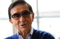 【話の肖像画】野球解説者・佐々木信也(1)甲子園に寝泊まりして優勝