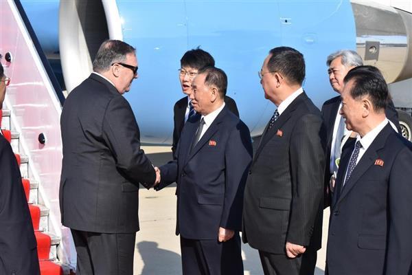 【北朝鮮】解放の米国人3人はどんな人たち? 半島 …