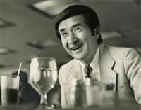 【話の肖像画】野球解説者・佐々木信也(4)フジテレビの誘い「待ってました」