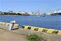 長崎港の海中に車、中に2遺体…誘拐容疑で手配の男と女子高校生 2人で自殺か