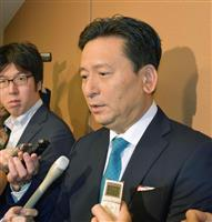 九州新幹線長崎ルート 佐賀県知事「フル規格整備に反対」
