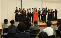 大阪IR成功のカギはエンタメの力 ライブ、おもてなしの人材育成が急務