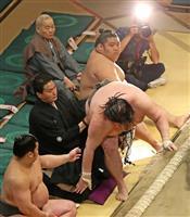 【大相撲夏場所】貴乃花審判に大きな拍手 年寄降格も「集中」