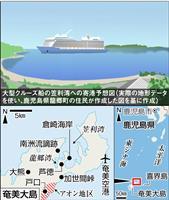 【目線~読者から】(5月2~9日)異聞 要衝・奄美大島「驚きより怒りがこみ上げた」