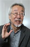 【話の肖像画】ミュージシャン・小室等(1)谷川俊太郎と歌作りの旅へ