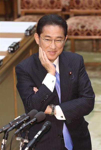 ポスト安倍の自民・岸田文雄政調会長 予算委では引き立て役に - 産経ニュース