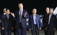 【野口裕之の軍事情勢】北朝鮮を交渉のテーブルに着席させたのは外務当局にあらず 諜報機関…