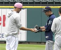 【MLB】敵軍タイガースにイチローのファン 投手ボイドからサインねだられる この日から…