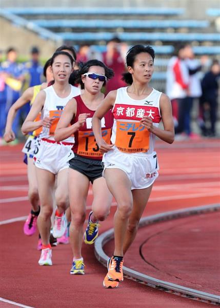 【陸上】京産大・棚池、大院大・水口、大阪国際女子マラソンが結んだ絆「いいライバルだし、…